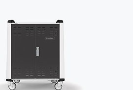 Notebook Charge & Store